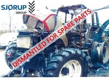 salg af Valmet T120 traktor