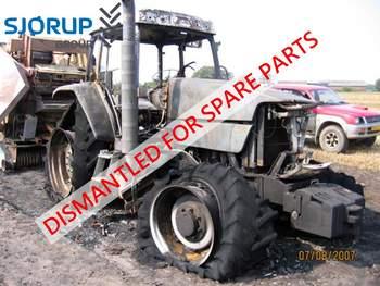 salg af Case MX120 traktor
