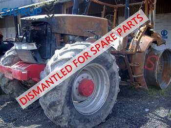 salg af McCormick MTX 155 traktor