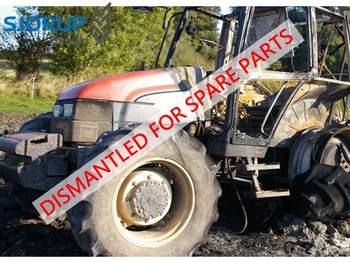 salg af New Holland L95 traktor