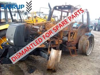 salg af Valmet 8450 traktor