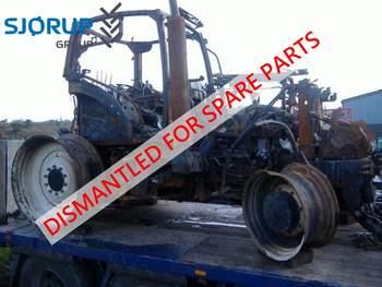 salg af New Holland T7050 traktor