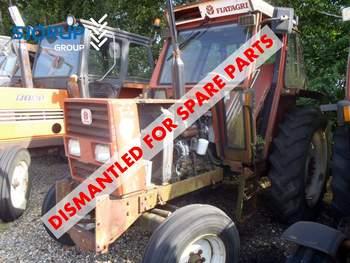 salg af Fiat 60-90 traktor