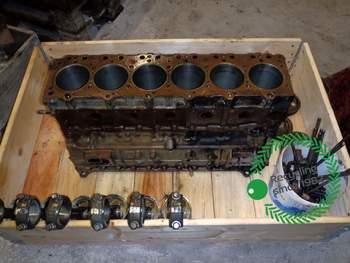 salg af Shortblock Hitachi EX 255