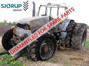 salg af McCormick MTX 200 traktor