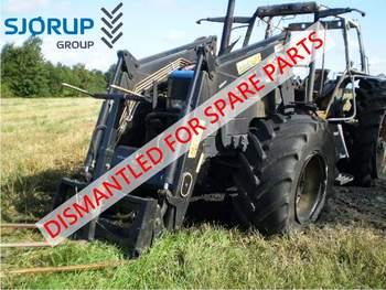 salg af New Holland TM 190 traktor