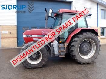 salg af Case 5130 traktor