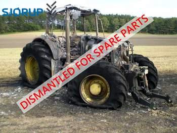 salg af John Deere 7530 traktor