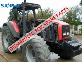 salg af Massey Ferguson 8240 traktor