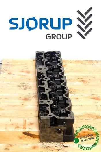 salg af Topstykke John Deere 8320 - JD 6081