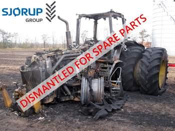 salg af John Deere 8320 traktor