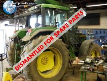 salg af John Deere 6800 traktor