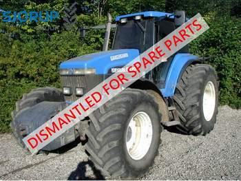 salg af New Holland 8870 traktor