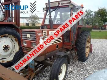 salg af Fiat 55-90 traktor