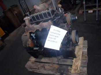 salg af Motor Valmet 6750