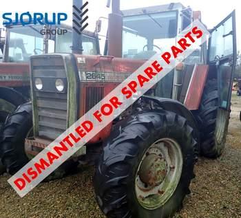 salg af Massey Ferguson 2645 traktor