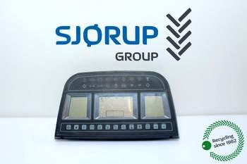 salg af Instrument Ford 7840 SLE