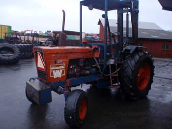 salg af Belarus MTZ 70 traktor
