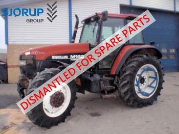 salg af New Holland M 160 traktor