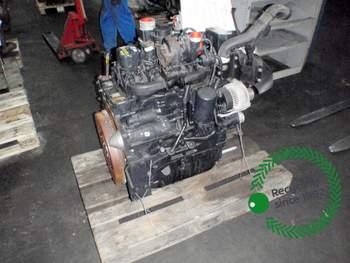 salg af Motor CASE MXU 100