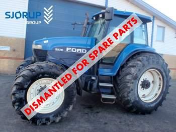 salg af Ford 8970 traktor