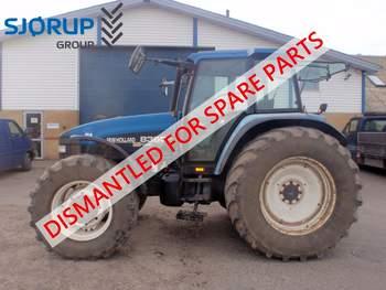 salg af New Holland 8360 traktor