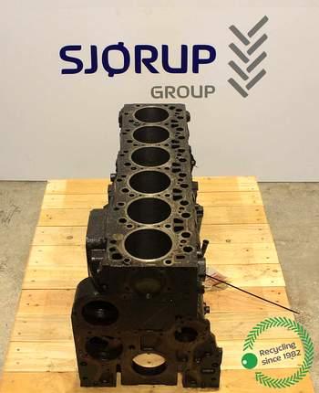salg af Motorblok Mccormick MTX 135 (Iveco F4GE)