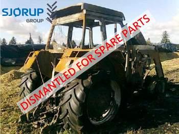 salg af Case 5140 traktor
