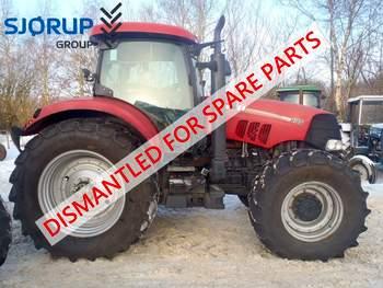 salg af Case Puma 195 traktor
