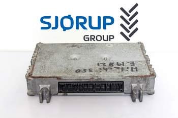 salg af ECU Hitachi ZX350LC-3