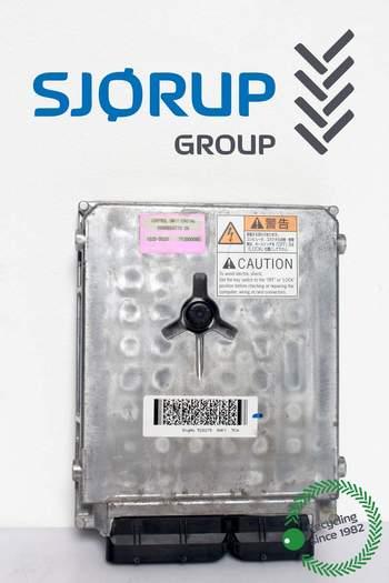 salg af ECU Hitachi ZX350LC-3 Motor