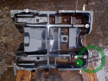 salg af Forbro Case CVX 1190