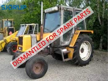 salg af New Holland 7050 traktor