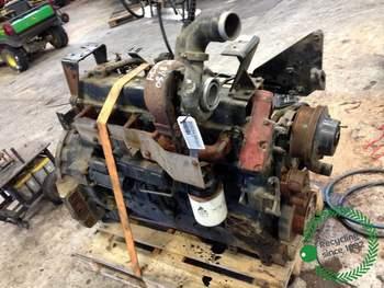 salg af Motor Massey Ferguson 8480