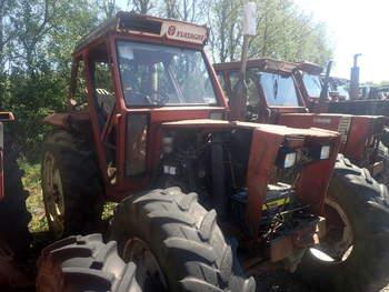 salg af Fiat 70-90 DT traktor