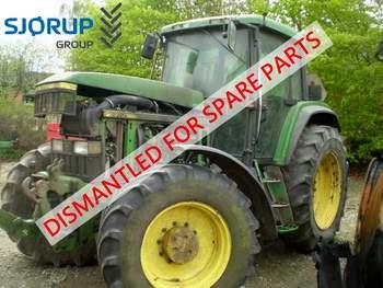 salg af John Deere 6910 traktor
