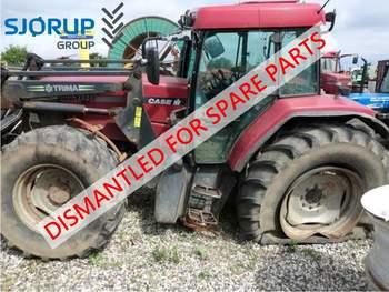 salg af Case MX100 traktor