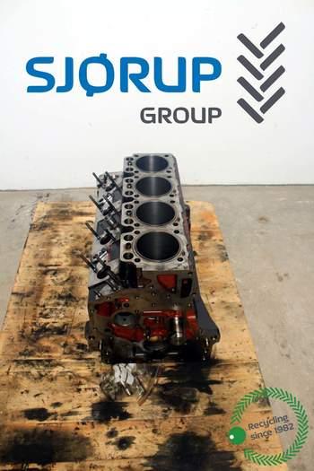 salg af Motorblok Hürlimann XT95