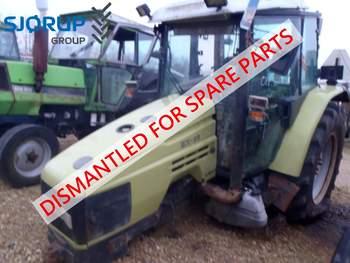 salg af Hürlimann XT95 traktor