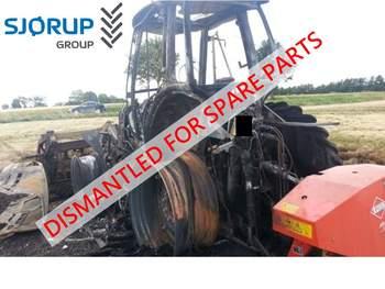 salg af Deutz-Fahr TTV1160 traktor