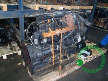 salg af Motor Valmet 8350 Sisu
