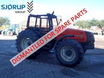 salg af Valmet 8350 traktor