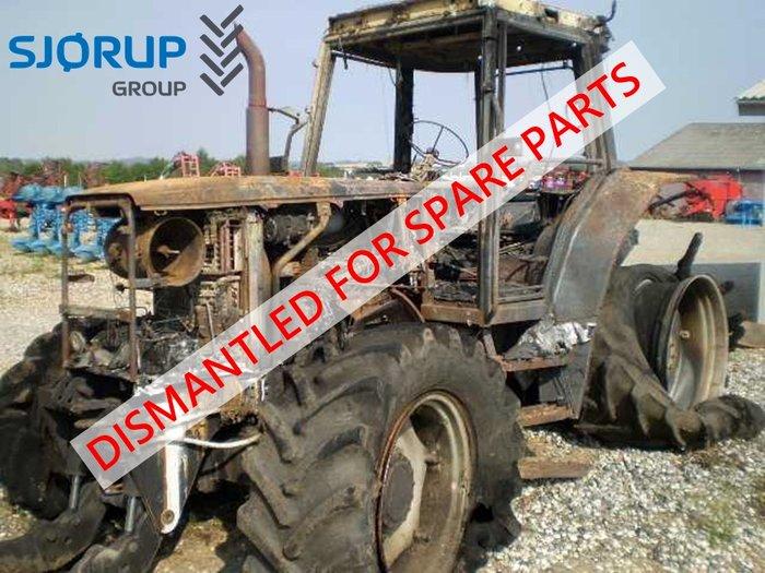 Massey Ferguson 8110 tractor - Dismantled tractors