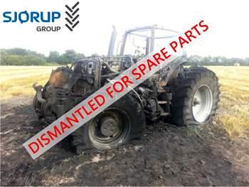 salg af Massey Ferguson 8690 traktor