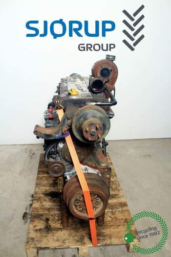 salg af Motor Deutz Agrotron 230