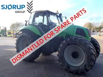 salg af Deutz-Fahr Agrotron 230 traktor