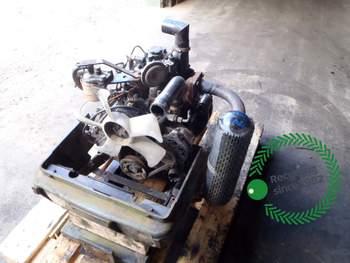 salg af Motor Carraro Bitrac