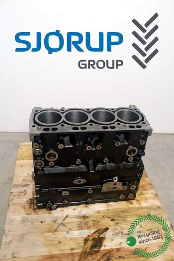 salg af Motorblok Hydrema 926 C