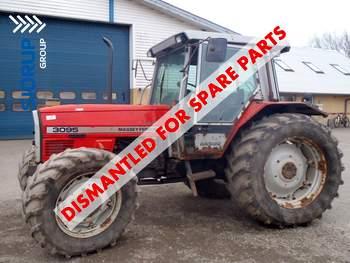 salg af Massey Ferguson 3095 traktor