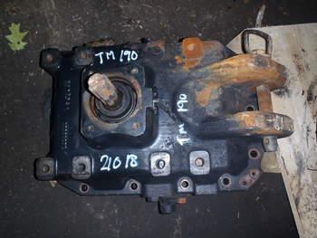 salg af PTO New Holland TM190